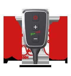 PedalBox Plus Multi Protokoll Technologie